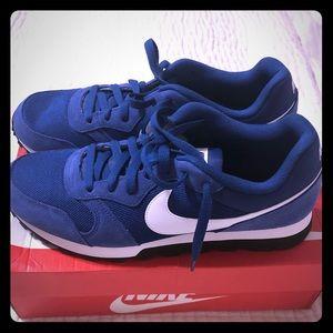 Nike Md Runner Shoe, Men's Sz. 10 1/2, New w/ Box
